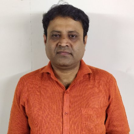 Mr. Shrikanta Datta