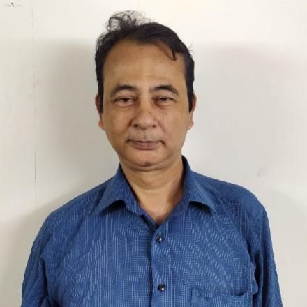 Mr. Soumitra Chattopadhyay