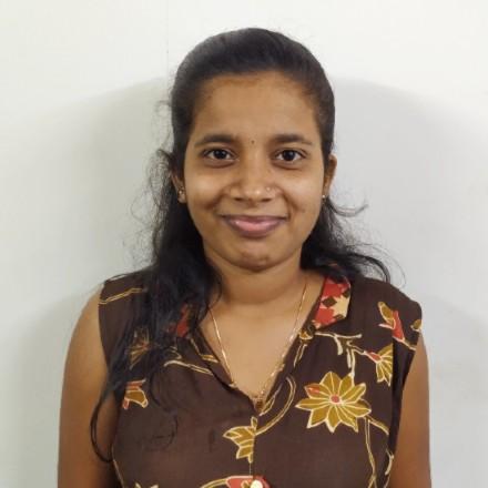 Ms. Leela Shetye
